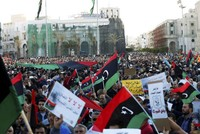 Libya's Haftar accused of murder, torture in US courts