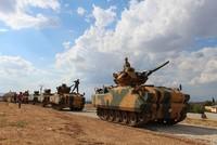 Türkische Soldaten, die im Rahmen des Abkommens um die Deeskalationszonen im Nordwesten von Syrien stationiert sind, wurden am Montag mit Mörsergeschossen aus Afrin angegriffen. Die Stadt Afrin...