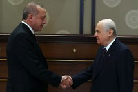 MHP bolsters AK Party's chances of winning in three biggest cities at municipal elections