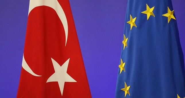 المفوضية الأوروبية تتوقع نمو الاقتصاد التركي 4.7 % خلال 2018