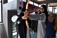 Turkish archery wildly popular in Malaysia