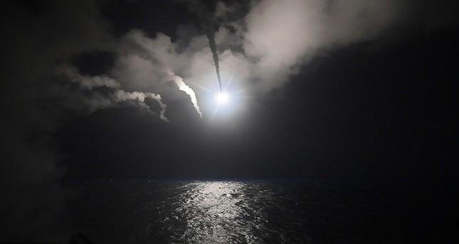 جيش النظام السوري: 6 قتلى إثر الهجوم الصاروخي الأمريكي