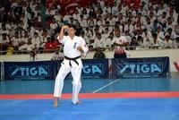 تركيا: انطلاق البطولة الدولية المفتوحة للكراتيه بأماسيا