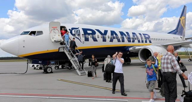 Ryanair AdreГџe Deutschland