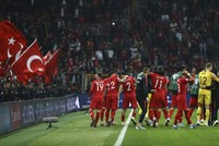 Turkey books Euro 2020 ticket with Iceland draw