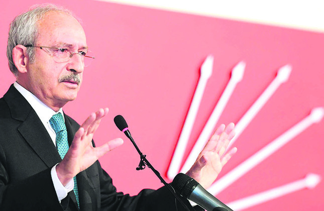 CHP shrinks away from facing intraparty criticism, chooses instead to crush dissent