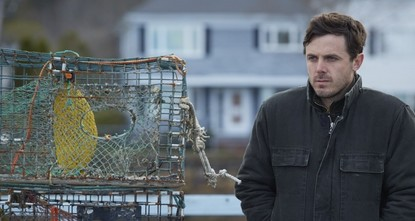 My local cinema's double bill at the moment is Manchester by the Sea and Moonlight. One could hardly find two films that complement one another better in giving a sense of the different communities...