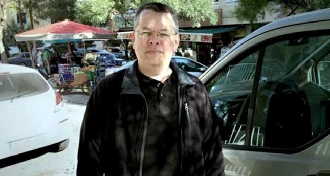 Gericht lehnt erneut Freilassung von US-Pastor ab