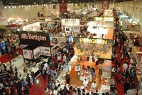 Turkey's biggest book fair  to welcome book lovers for 36th time in Istanbul