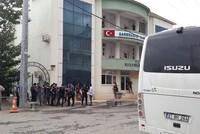 PKK-linked mayor in southeastern Turkey's Kulp district replaced by trustee