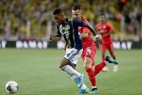 First week of Turkish Süper Lig ends in total rollercoaster