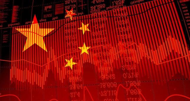 الصين تخفض معدل نموها الاقتصادي المستهدف