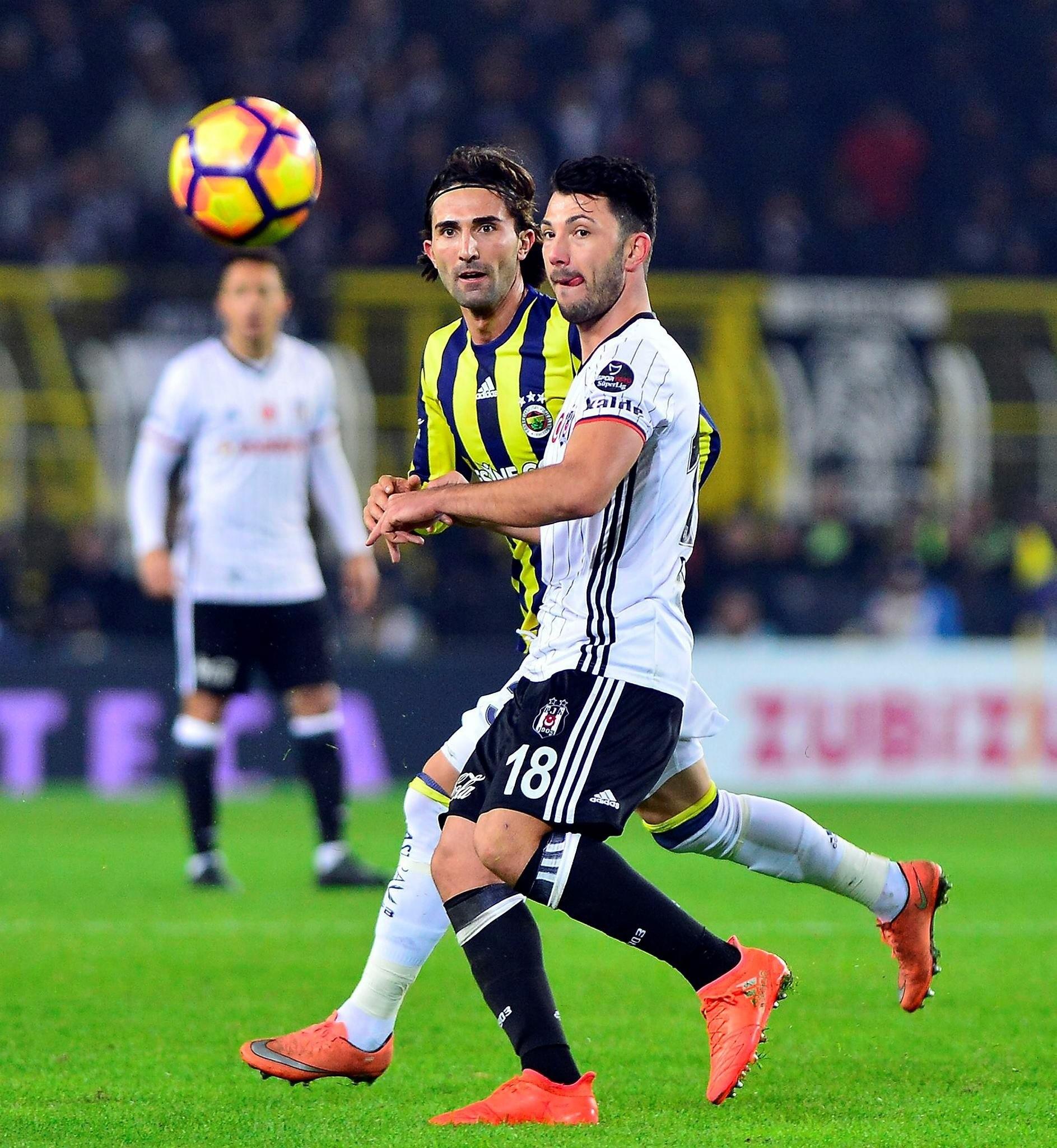 The last match between the two Istanbul powerhouses ended in a 0-0 draw on Dec. 4, 2016, in the u00dclker Stadium u015eu00fckru00fc Sarau00e7ou011flu Sport Complex.