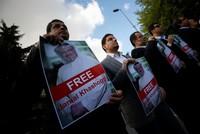 US media and politicians voice concerns over Khashoggi disappearance