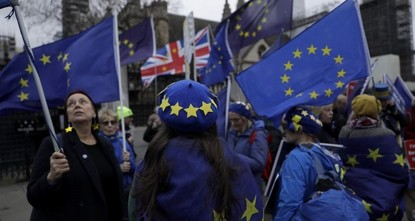 Brexit: Nightmare or blessing for EU residents in UK?