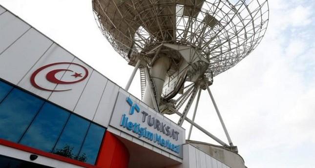 توركسات التركية تشارك في معرض آي بي سي بهولندا للتعريف بخدماتها