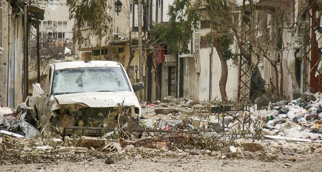حمص- من الأرشيف