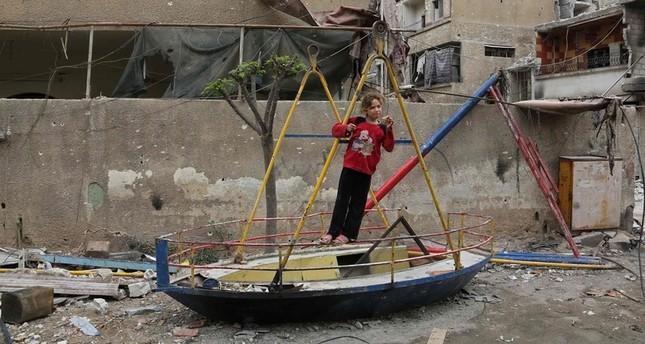 درعا من أجل شقيقي.. الثورة السورية في فلم سينمائي