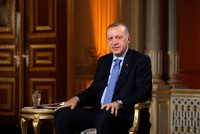 Erdoğan offers condolences to Armenian community over 1915 events