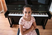 Turkish piano prodigy plays at Carnegie Hall after winning US competition