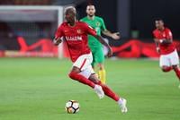 'Wonderful start' for former Beşiktaş star Talisca in China