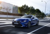 Lexus ranks first in vehicle dependability study for 7th straight year