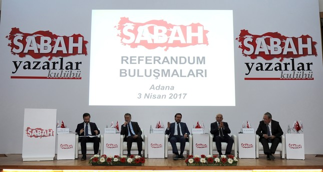 EU must accept Erdoğan reality: Sabah Columnists' Club panel highlights