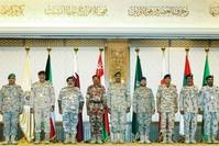 رؤساء أركان دول مجلس التعاون الخليجي اليوم في الكويت (الفرنسية)