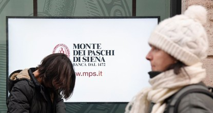Banca Popolare di Vicenza and Veneto Banca said on Friday they had requested a so-called precautionary recapitalization by the state - a mechanism that exploits an exception to European rules meant...