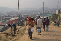 Concerns grow over Myanmar's further abuses against Rohingya