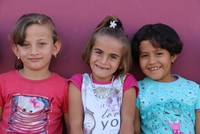 Children of War: Syrian refugees dream of better future