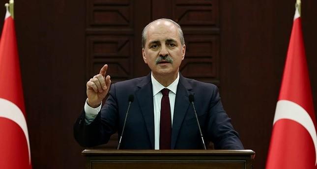قورتولموش: جهات داخلية وخارجية تعمل بكل إمكاناتها لمنع تقدم تركيا