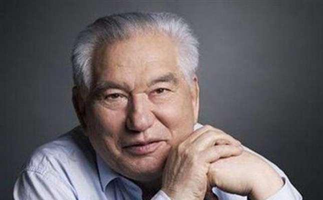 Cengiz Aytmatov revered by the entire Turkic world