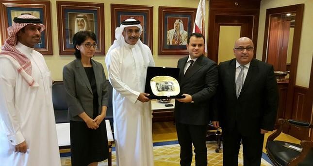 مقاولون أتراك بصدد بناء مدينة ضخمة من 20 ألف وحدة سكنية في البحرين