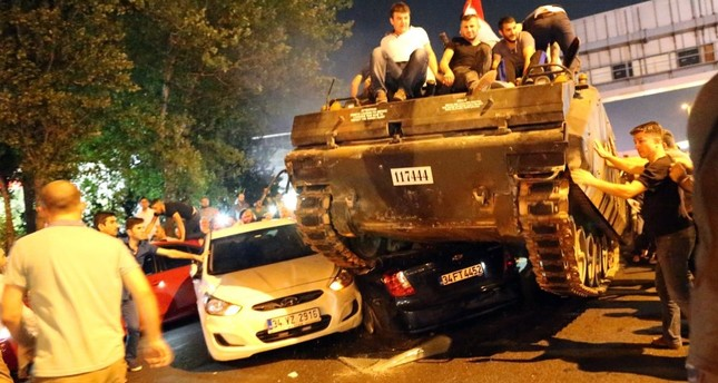 Life sentences wanted for putschists plotting to capture Istanbul