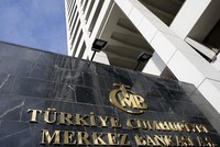 Turkey's central bank keeps all key interest rates unchanged