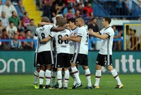Beşiktaş defeat Porto 3-1 in Champions League group stage match