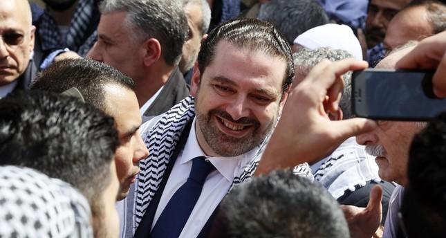 الحريري: نرفض سلاح حزب الله وعلاقتنا بالسعودية ليست محل تشكيك