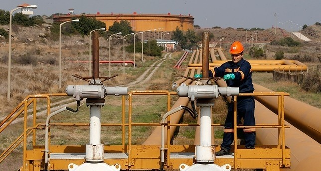 Irak plant neue Pipeline aus Kirkuk in die Türkei