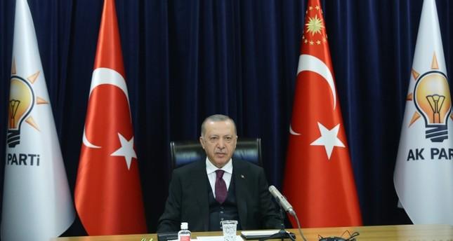 أردوغان: ماكرون متخبط وسنفعل الأفضل لمصلحتنا في شرق المتوسط