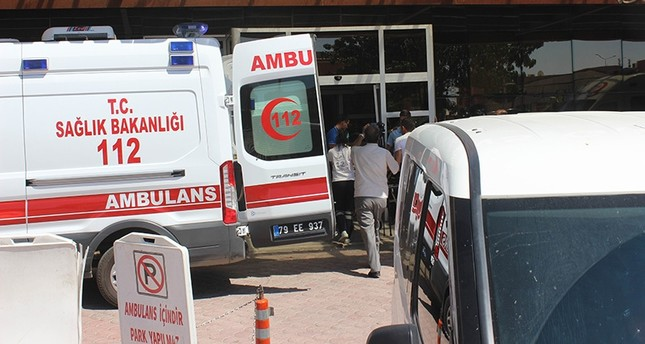 استشهاد جنديين تركيين في انفجار لغم قرب الحدود مع سوريا