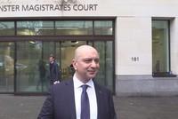 Britisches Gericht lehnt Auslieferung von Ipek ab