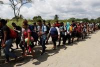 USA stationiert 5200 Soldaten an Grenze zu Mexiko