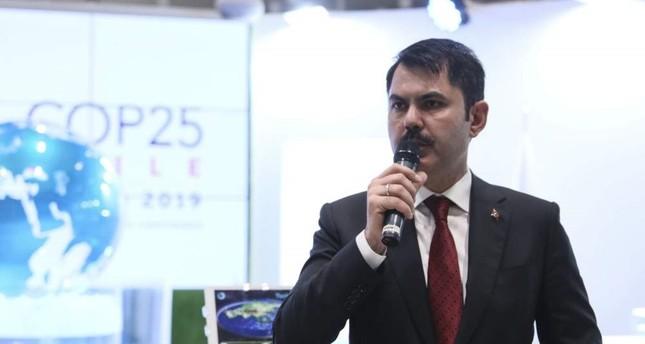 Turkey seeks fair deal in climate change summit