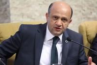 Turkey, coalition agree to include Turkish warplanes in Mosul operation