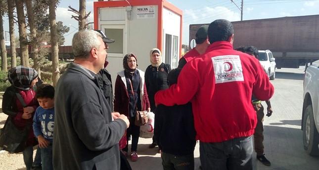 منظمة أممية تعتزم تنفيذ خطة جديدة لدعم اللاجئين السوريين في تركيا غذائياً