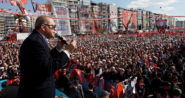 أردوغان: أوروبا أصبحت تعاني الشيخوخة والتدهور الاقتصادي