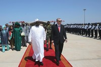 Erdoğan emphasizes cooperation with Africa after 5-day-tour