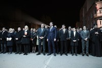 Serbia, Kosovo mark 20 years since NATO bombing that killed thousands