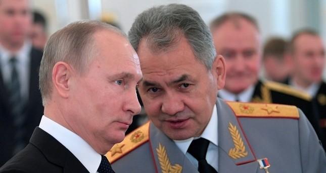وزير الدفاع الروسي: لن يتم شن عملية عسكرية على إدلب